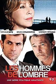 Les hommes de l'ombre (2012) Poster - TV Show Forum, Cast, Reviews