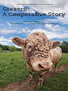 Free movie downloads Grazers: A Cooperative Story [QHD]