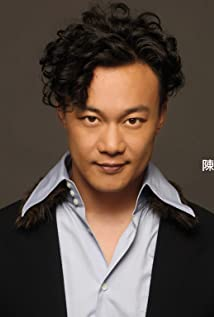 Eason Chan Picture