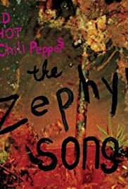 musica the zephyr song red hot chili peppers