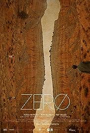 Zerø Poster