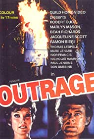 Outrage (1973) Poster - Movie Forum, Cast, Reviews