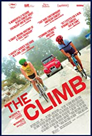 Michael Angelo Covino and Kyle Marvin in The Climb (2019)