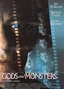 itunes hd movie downloads Gods and Monsters by [640x360]