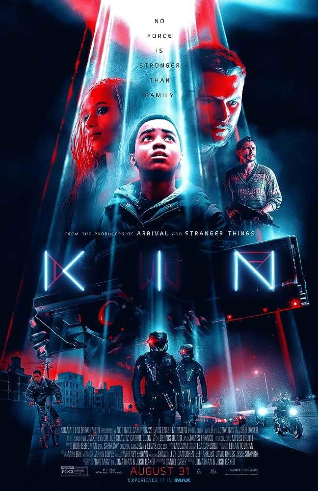 Kin (2018)