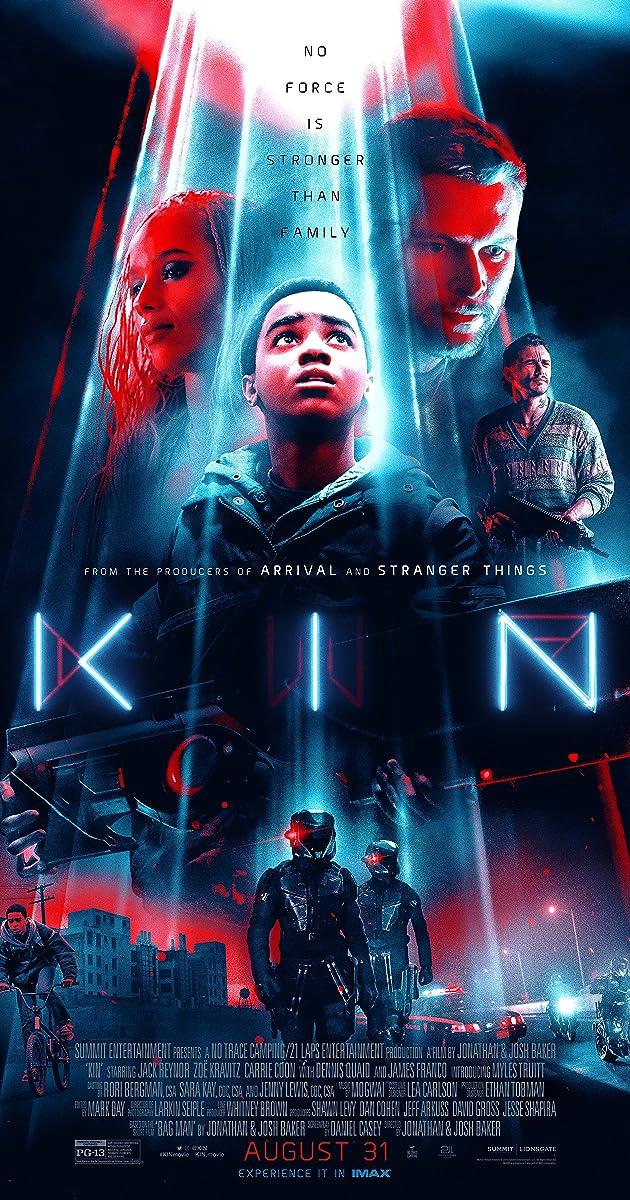 Brolis / Kin (2018)