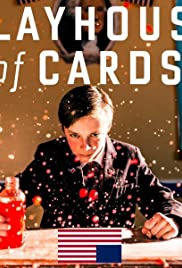Playhouse of Cards: The Web Series Poster