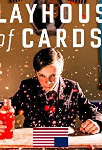 Primary photo for Playhouse of Cards: The Web Series