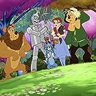 Tom & Jerry: Back to Oz (2016)