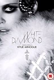 Kylie Minogue in White Diamond (2007)