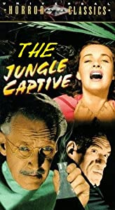 Sehen Sie sich die neuesten Hollywood-Filme online an Jeepers Creepers Theater: The Jungle Captive (1963) [480x272] [4K2160p] by Bob Guy
