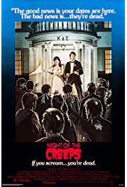 Night of the Creeps (1986) ONLINE SEHEN