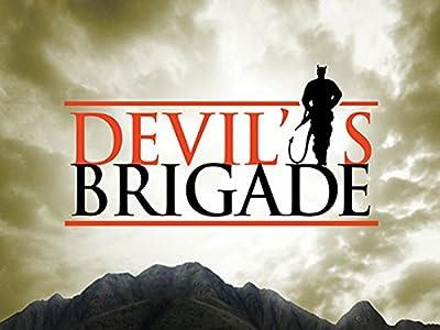 Downloading movie dvd to itunes Devil's Brigade [Quad]