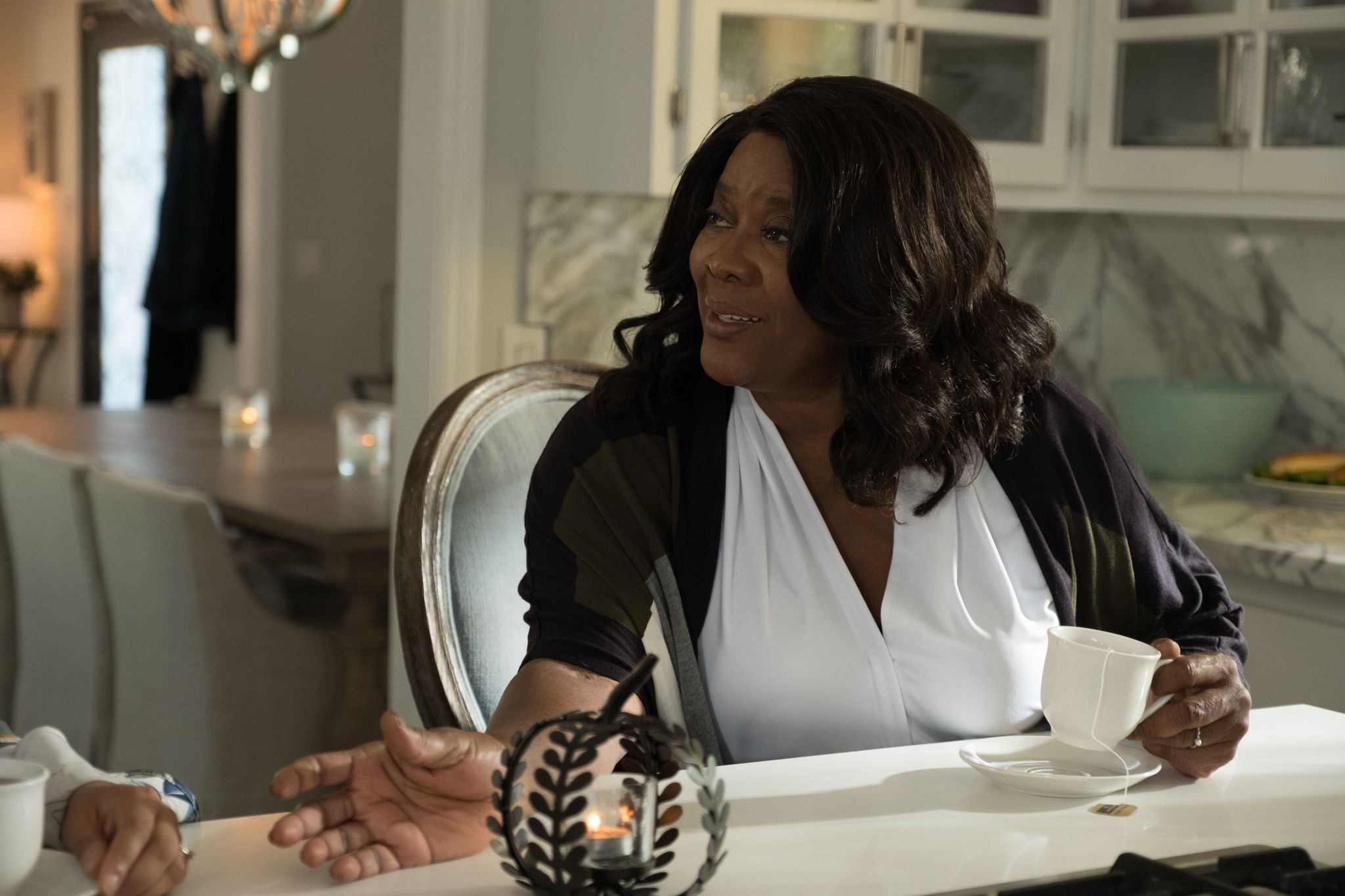 Loretta Devine in Always and Forever (2020)