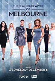 The Real Housewives of Melbourne Poster