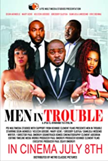 Men in Trouble (2016)