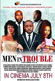 Men in Trouble Poster
