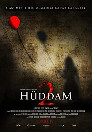 Hüddam 2 (2019) Dual Audio {Hin-Eng} Movie Download | 480p (320MB) | 720p (900MB)