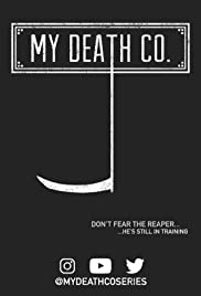 My Death Co Poster