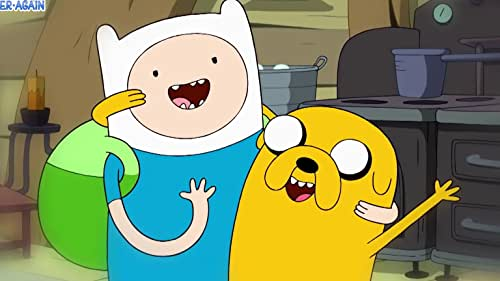 Adventure Time: Distant Lands: Together Again Official Trailer