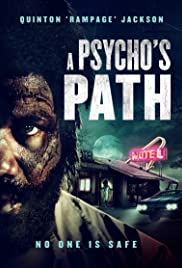 A Psycho's Path Poster