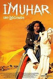 'Imuhar': A Legend Poster