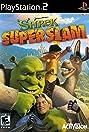 Shrek SuperSlam (2005) Poster
