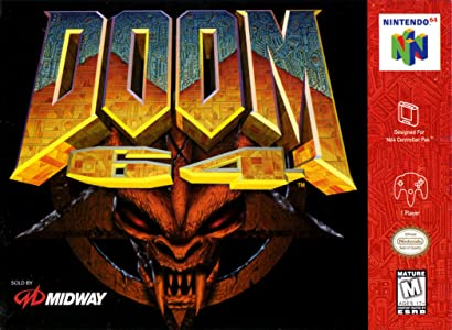 Doom 64 in hindi download