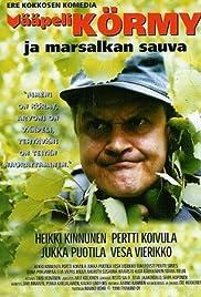 Vääpeli Körmy ja marsalkan sauva Poster