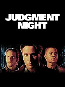 Judgement Night (2017)