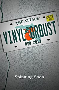 Adult movie downloads online Vinyl or Bust: The Attack on Record Store Day 2013 by [640x352]