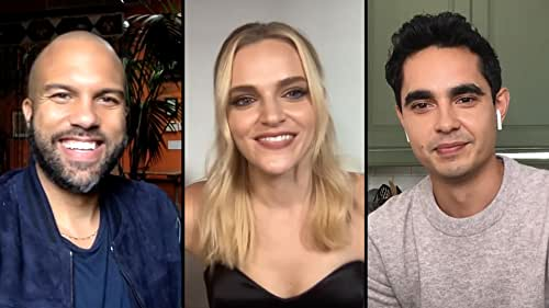 """Max Minghella, Madeline Brewer, and O-T Fagbenle interview each other about Season 4 of """"The Handmaid's Tale,"""" their first Emmy nominations, and the next projects they want to create."""