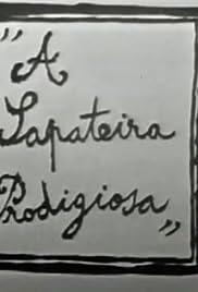 A Sapateira Prodigiosa Poster