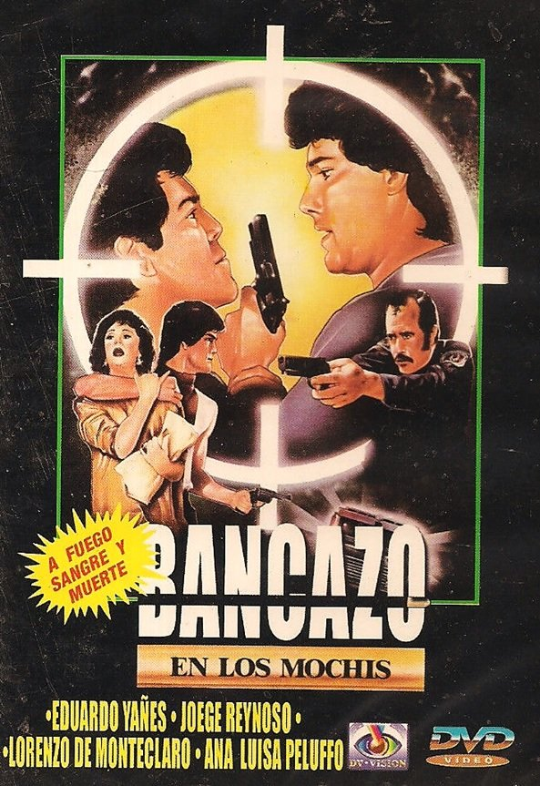 Bancazo en Los Mochis ((1988))