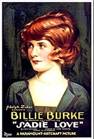 Billie Burke in Sadie Love (1919)