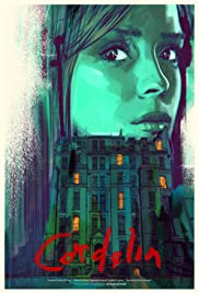Cordelia Poster