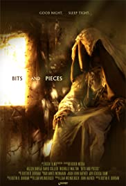 Bits and Pieces Poster