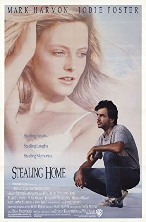 Stealing Home Poster Image