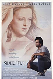 Stealing Home Poster