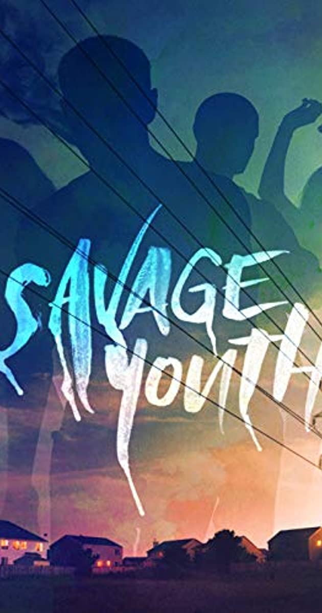 Subtitle of Savage Youth