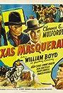 Texas Masquerade (1944) Poster