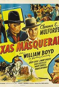 Primary photo for Texas Masquerade