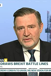 Barry Gardiner Picture