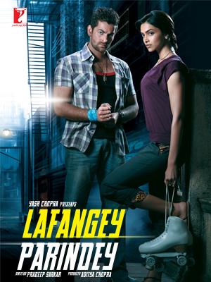 مشاهدة فيلم Lafangey Parindey 2010 مترجم أونلاين مترجم
