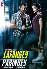 Lafangey Parindey Poster