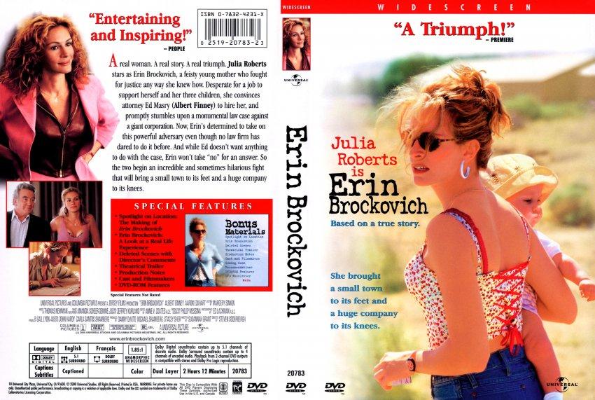 Erin Brockovich 2000