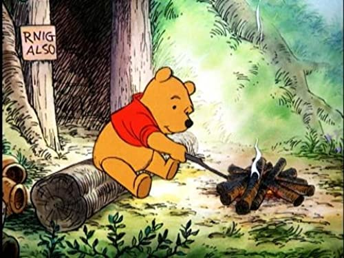 The Many Adventures of Winnie the Pooh: Friendship Edition