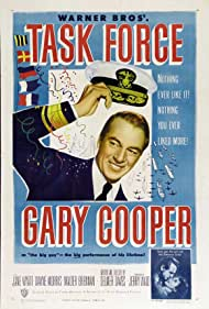 Task Force (1950) Poster - Movie Forum, Cast, Reviews