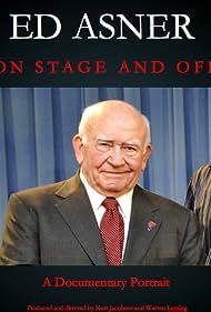 Ed Asner On Stage And Off 2019 Imdb