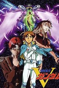 Kidô senshi V Gundam (1993)